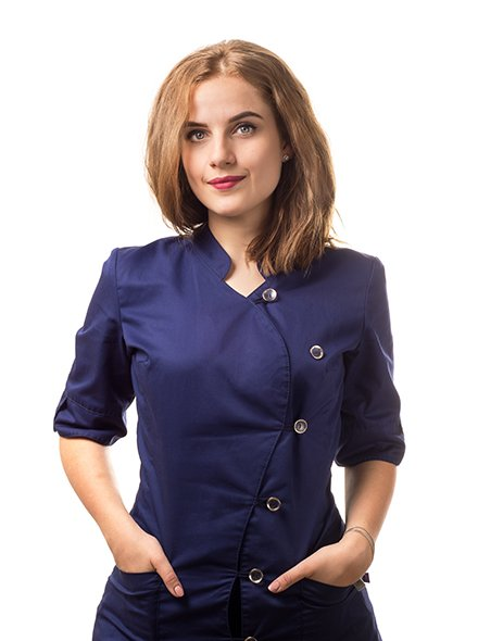 Екатерина Санатуллина
