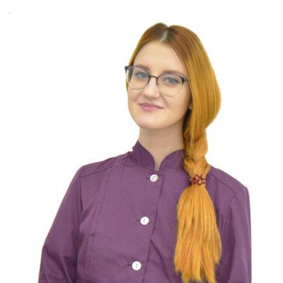 Анастасия Отмахова