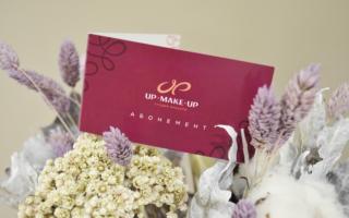 Студия-салон красоты UP MAKE-UP на Заставской в СПб - фото 4
